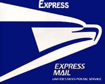 Priority EXPRESS Mail Upgrade