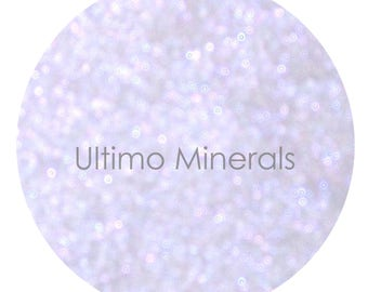 Ultimo Minerals SAPPHIRE QUICK HIT Blue Eye Shimmer - Natural Mica Infused Eye Pigment - Chemical & Gluten Free - Free Shipping!!