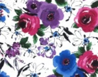 Bouquet Beauties by Hoffman -  Fuchsia J8685-23