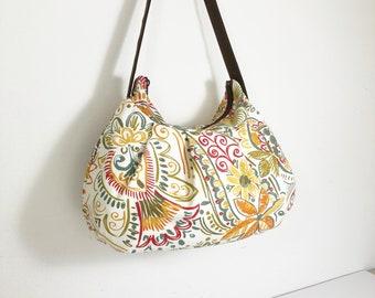 Pleated Bag // Shoulder Purse - Gilford Aspen