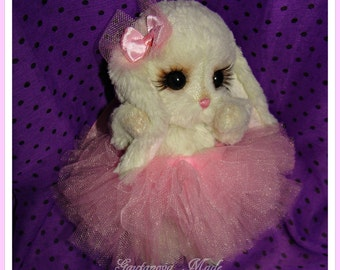 Bunny Baby Handmade