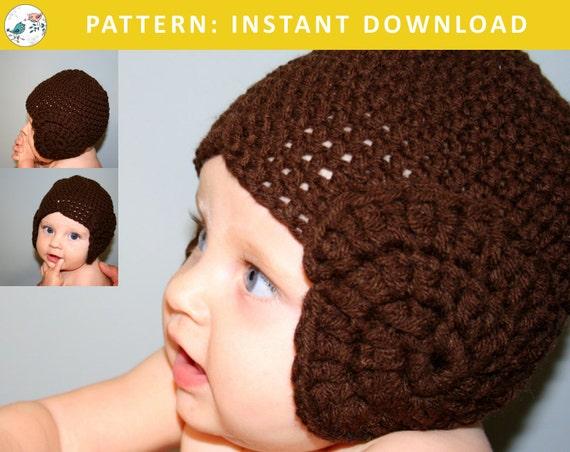 Star Wars Princess Leia Hat