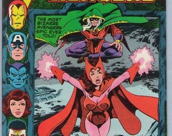 Avengers 186 Aug 1979 VF (8.0)