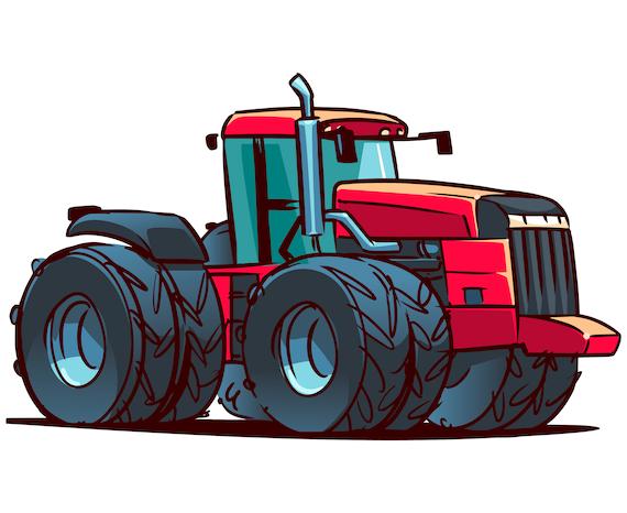 tractor clipart farm tractor clipart john deere tractor farm clip rh etsystudio com old farm tractor clipart