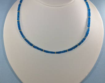 Mothers Day Bestseller SALE 30% , Apatite Necklace, Apatite Necklace, Natural Apatite Necklace, Genuine Apatite Gemstone Necklace,