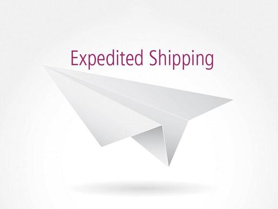 Closetgothic Shipping Upgrade to International Courier - Expedited Shipping