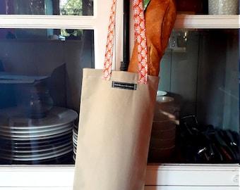 Bread cloth bag