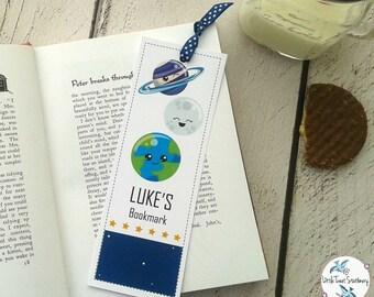 Space Bookmark