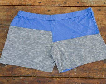 Boxer, made from 100% recycled materials