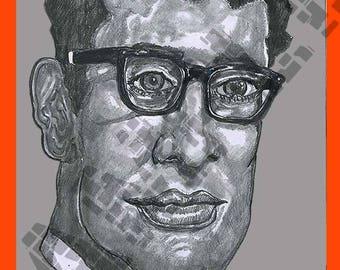 15-27 Club Alumni-Buddy Holly-(Sept. 7, 1936-Feb. 3, 1959)-March 26, 2017