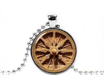 Dharmachakra pendant etsy dharma wheel necklace wheel of the dharma pendant buddhist symbol dharmachakra necklace buddhist jewelry aloadofball Choice Image