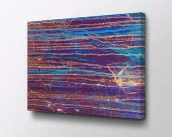Abstract Art - Canvas Wall Decor - Modern Canvas Wall Art - Original design by Epik - Mid Century Modern