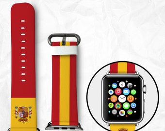 Apple Watch Band World Cup 2018 Series - Spain
