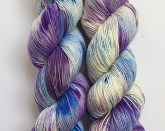 Ross Hand Dyed Yarn 100g DYED TO ORDER