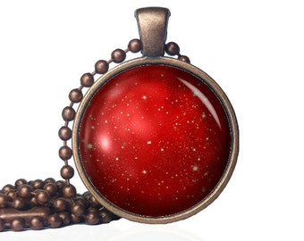 Ornament Jewelry - Christmas Necklace - Christmas Jewelry - Xmas Jewelry - Holidays - Christmas Ornament Necklace - Holiday Jewelry