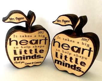 End of the year gift, personalized gift, best teacher award, custom teacher, teacher appreciation gift