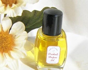 Perfume oil, Patchouli perfume, fragrance, unisex, vegan perfume oil
