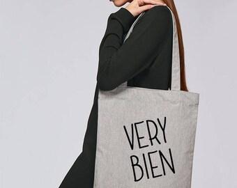Sac Tote Bag Very Bien