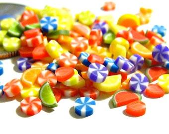 Sweet Dollhouse Candy Mega Mix 130pcs