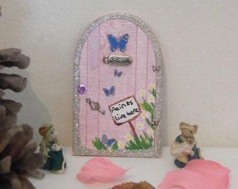 Fairy door, Tooth fairy door, door for fairies.