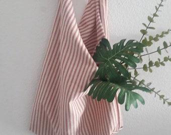 Cotton Origami Bag
