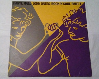 Daryl Hall and John Oates, Rock and Soul part 1.