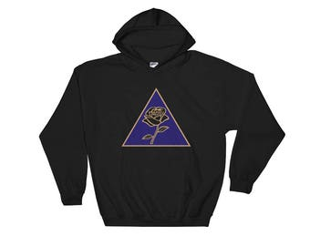 Sweatshirt/Men's sweatshirt/Women's sweatshirt/hoodie/flower print shirt/mens clothing/woman's clothing/women's gift/men's gift/Flower shirt