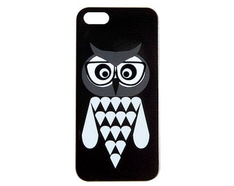 Samsung Galaxy S4 Cute Owl Cases