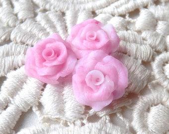 Beaded flowers * romantic breeze * individually