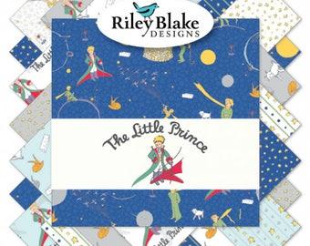 The Little Prince Fat Quarter Bundle (FQ-6790-18)