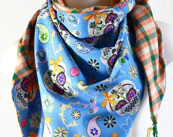 FRIDA scarf for children