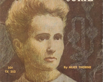 The Story of Madame Curie