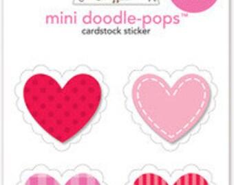 Doodle-Pops Be Mine Doodlebug