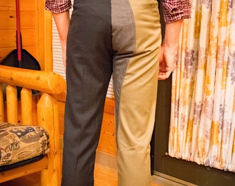 """Men's Victorian Style """"Morning"""" Pant"""