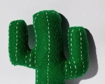Cactus Cat Toy
