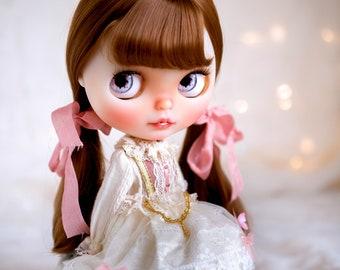 Custom Blythe Doll OOAK *Emily* by Ma Poupée Chérie - Artdoll