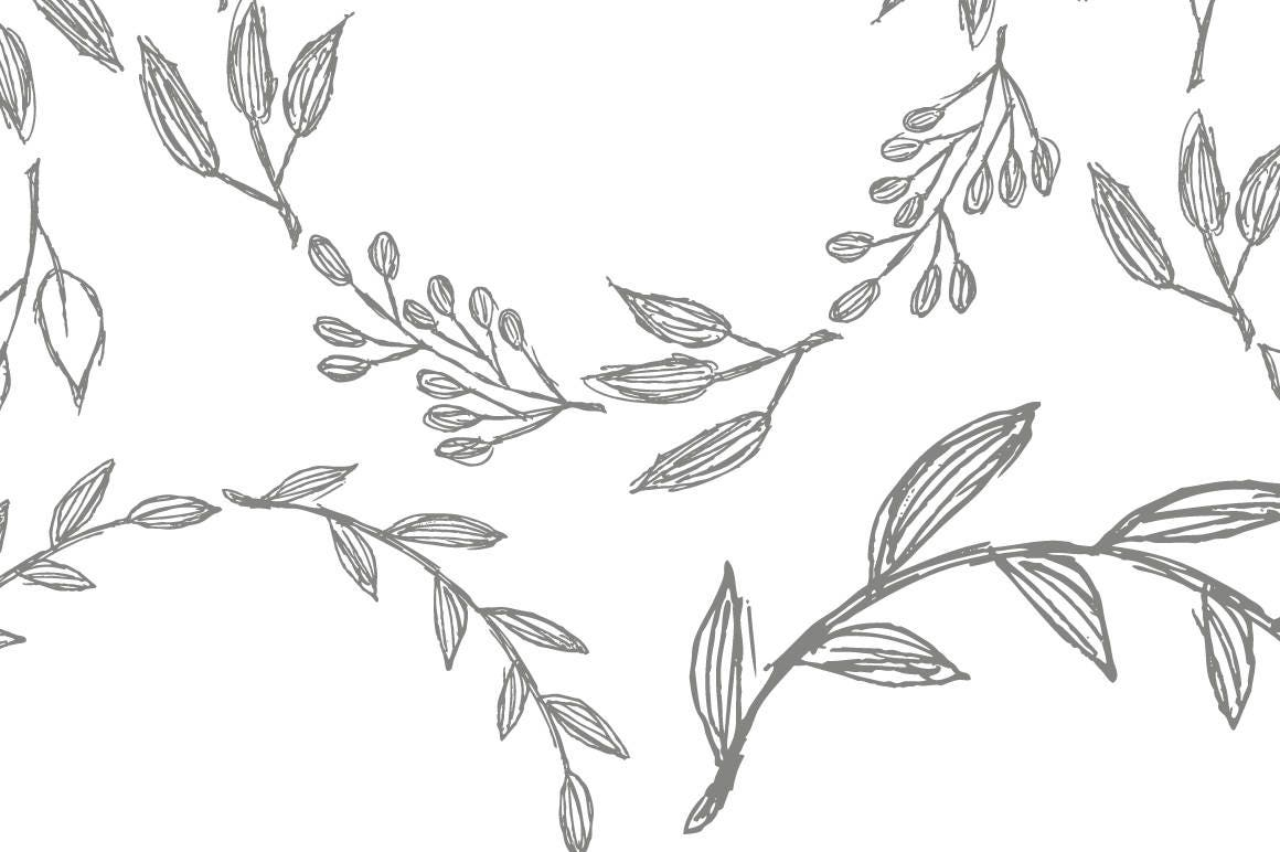 Gallery Of This Is A Digital File With Vector Flowers Brushes Png