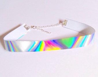 Holographische Halsband
