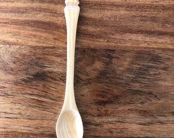 Pine teaspoon