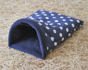Rabbit Bed [Blue]