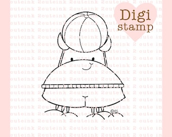 Beach Crab Digital Stamp for Card Making, Paper Crafts, Scrapbooking, Hand Embroidery, Invitations, Stickers, Coloring