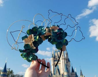 Merida Inspired Wire Ears