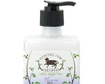 Flowering Herb lotion