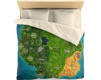 Map bedding etsy popular items for map bedding gumiabroncs Choice Image