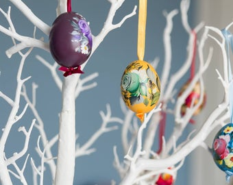 Easter Eggs - various colours