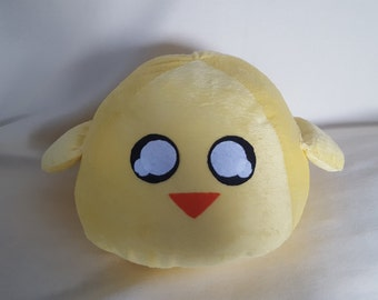 Soft Baby Chick Pillow Plush