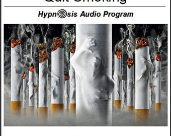 Quit Smoking Hypnosis MP3 Download