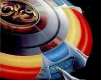 """Electric Light Orchestra - """"Out of the Blue"""""""