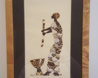 Beautiful African Wall Art