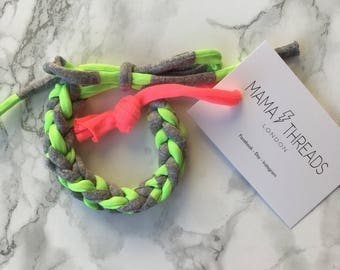Yes green please bracelet